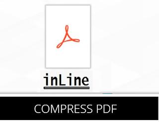 Cara Compress PDF