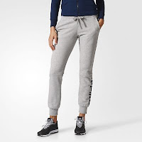 adidas essentials linear pants womens