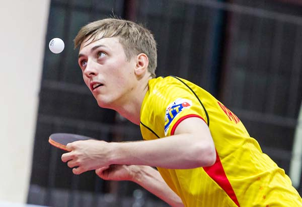 Falcons TTC to take on RP-SG Mavericks in the opening match of CEAT Ultimate Table Tennis