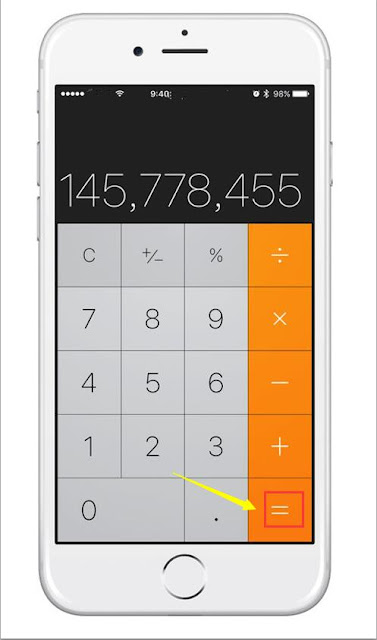 05 iOS Instructional: Carry out Magic Tips The usage of iPhone's Calculator iPhone Jailbreak