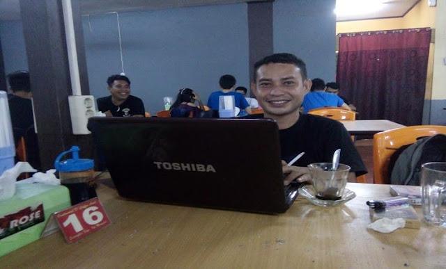 Kopi Aceh di Manado