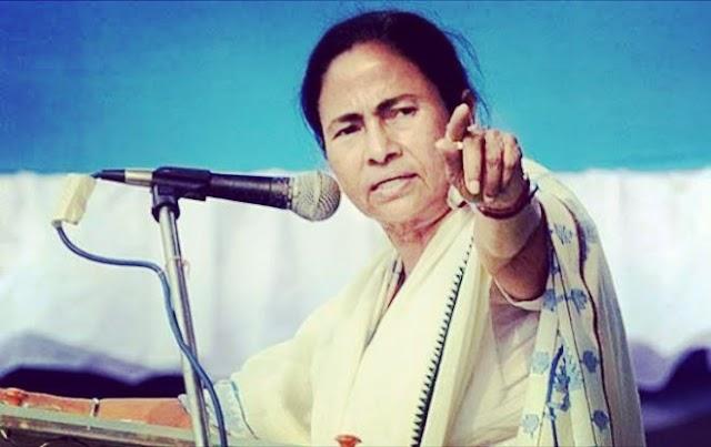 'এক্সিট পোল আসলে গুজব, আমি এক্সিট পোল মানিনা' - মমতা বন্দ্যোপাধ্যায়