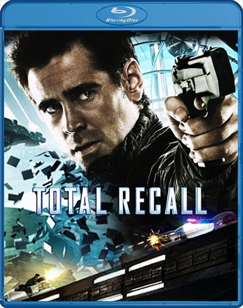 Total Recall 2012 EXTENDED CUT Dual Audio Hindi Bluray Movie Download
