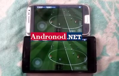Tips Bermain Multipalyer Game Dream League Soccer