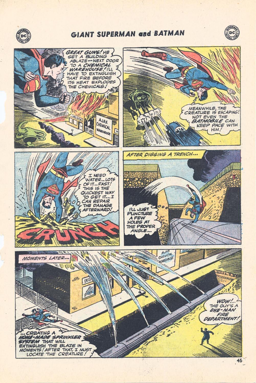 Read online World's Finest Comics comic -  Issue #161 - 46