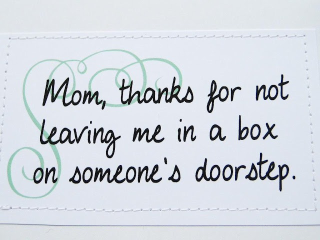 Latest and Short funny mothers day card messages versus