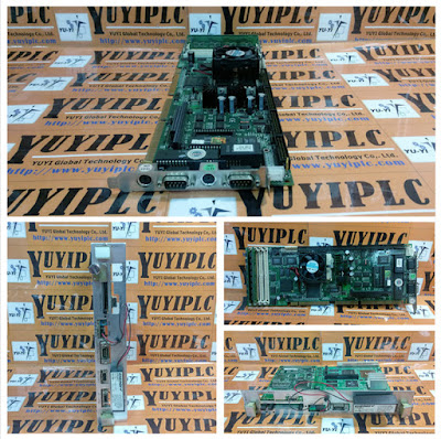 NEXCOM PEAK 530 KJ02330 Single Board / YASKAWA XCP01C JANCD-XIF04-1