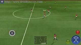 Download DLS v5.04 Mod FIFA 18 by Damar Apk + Obb