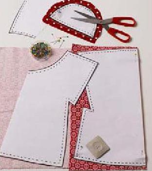 Idee regalo fai da te portamollette idea regalo for Fai da te creativo