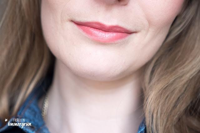 Nui Cosmetics Natural Lipstick Amiria