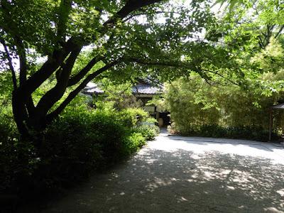 京都御苑・宗像神社