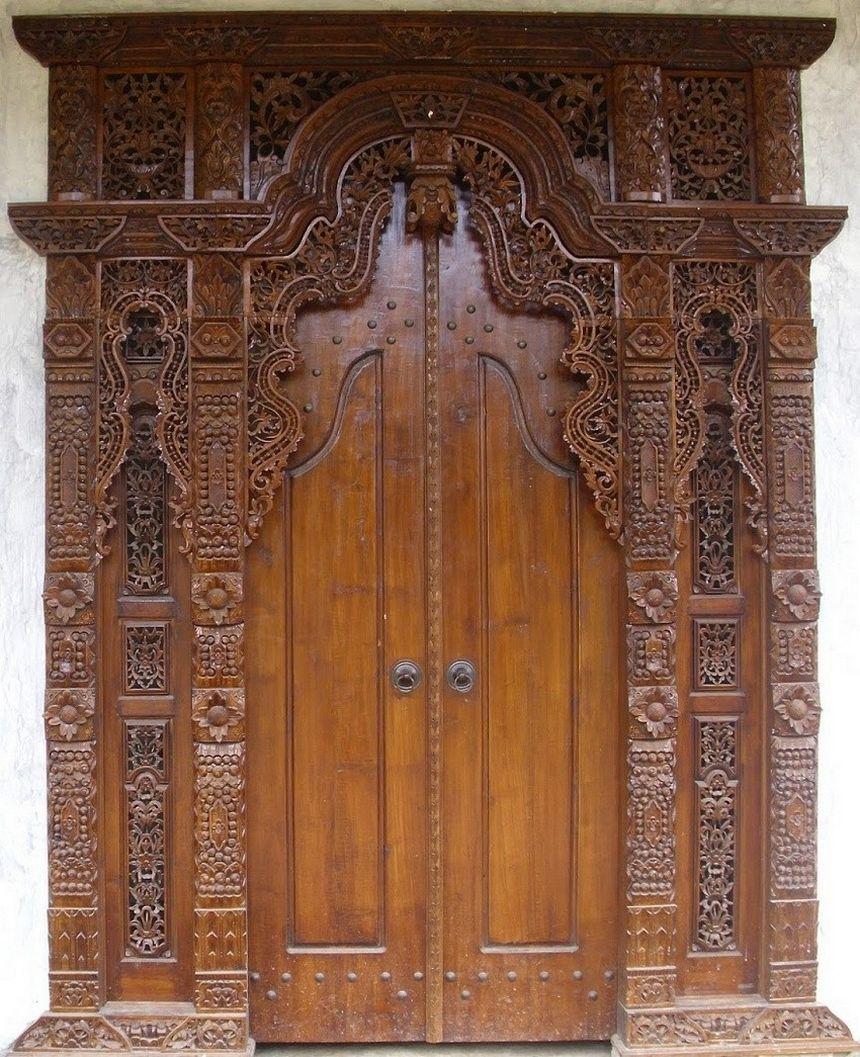 pintu kupu tarung elegan 2