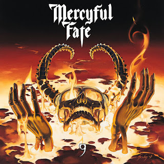 "Mercyful Fate - ""9"""