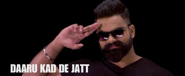 Daaru Kad De Jatt Lyrics - Nishan Sandhu