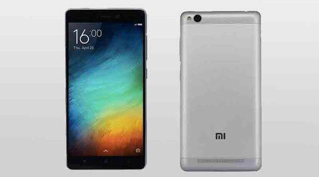 Xiaomi Redmi 3 - Harga dan Spesifikasi lengkap Terbaru 2016