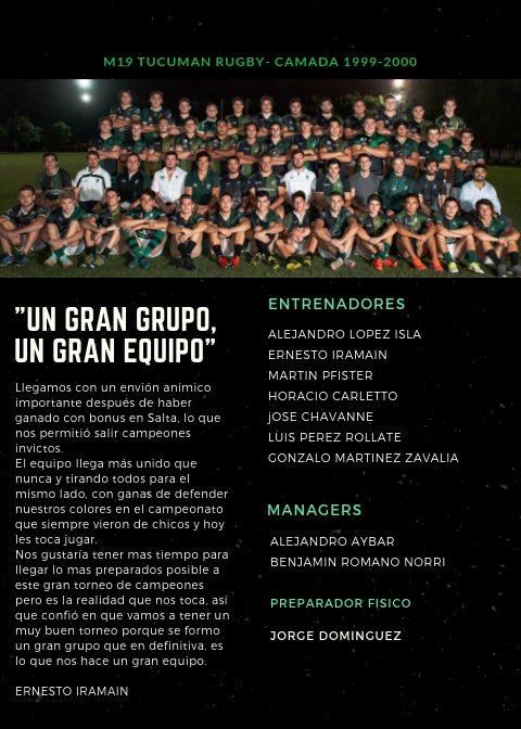 Torneo Veco Villegas 2018