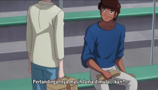 Download Captain Tsubasa 2018 Episode 06 Subtitle Indonesia