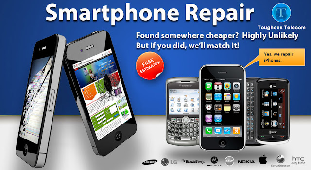 Mobile repair services at Delhi