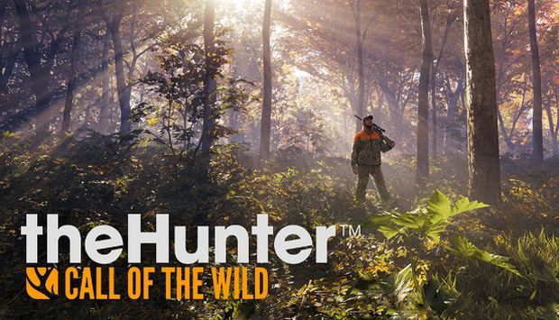 THEHUNTER CALL OF THE WILD  V1.8 + 8 DLCS Repack Free Download
