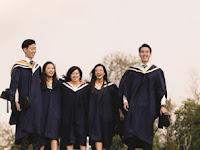 Ingin Beasiswa Keluar Negri? Gunakan Tips Ini Untuk Mendapatkan Beasiswa Tersebut