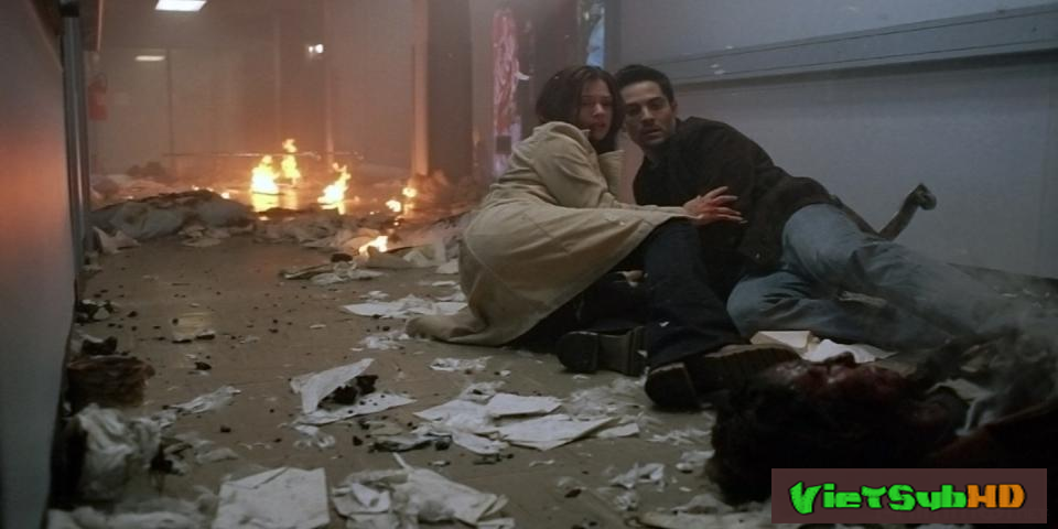 Phim Lưỡi Hái Tử Thần 2 VietSub HD | Final Destination 2 2003