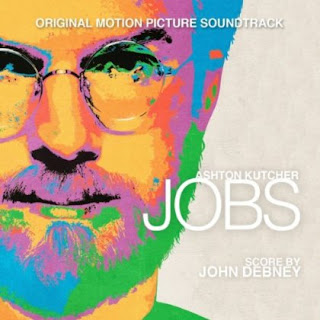 Jobs Canciones - Jobs Música - Jobs Soundtrack - Jobs Banda sonora
