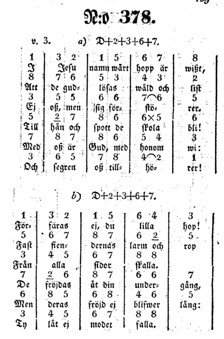 Hogfiddle: Psalms/hymns (mostly) in psalmodikon