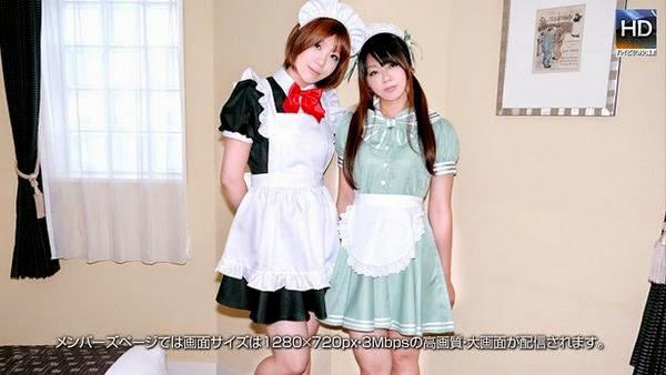 1000giri2-05 Sari & Aya 08160