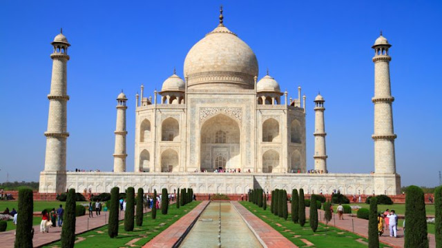 taj mahal wallpaper hd wallpaper