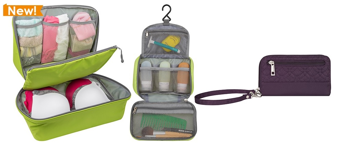 travelon travel accessories