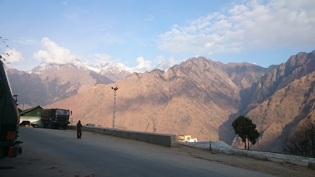 Joshimath is the best place to visit download joshimath wallpapers free