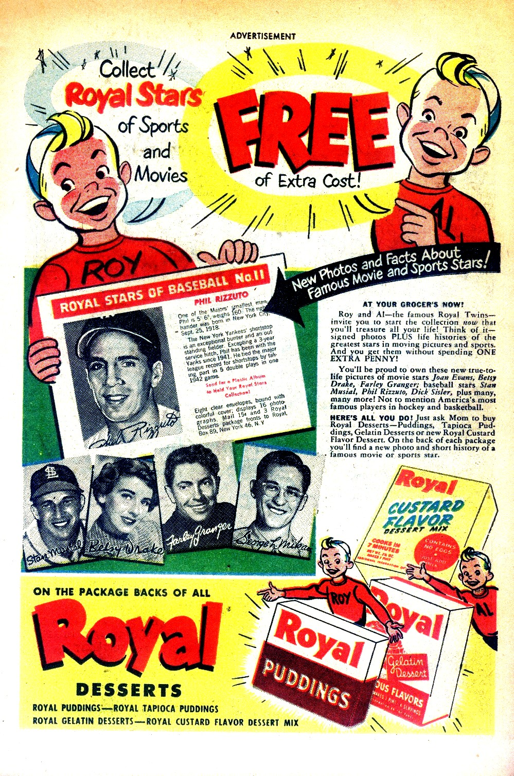 Read online Detective Comics (1937) comic -  Issue #169 - 15