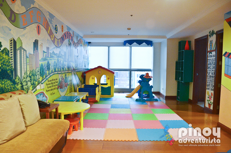 Discovery Suites Ortigas A Homey Refuge In The City Pinoy Adventurista Top Travel Blogs