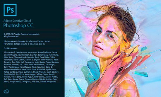 Adobe Creative Cloud 2018 Multilenguaje [Master Collection] Español Full Crack