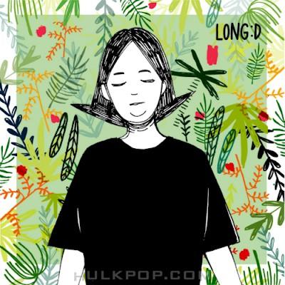 Long:D – 따뜻해줘 – Single