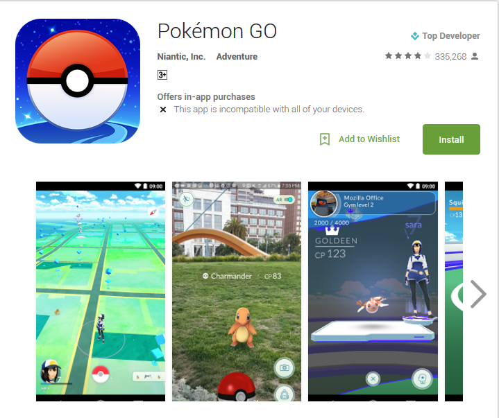 Pokemon GO: How to play it on PC the easiest way possible