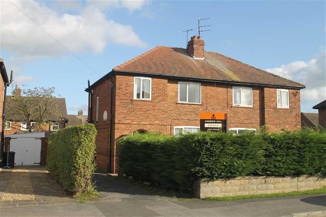 Harrogate Property News - 3 bed semi-detached house for sale Ash Road, Harrogate, North Yorkshire HG2