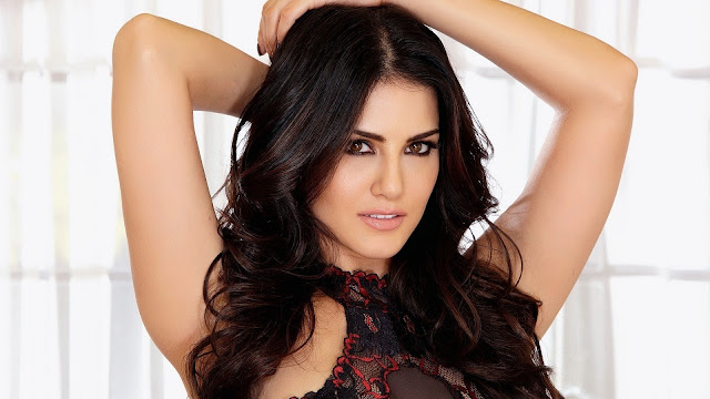 Sunny Leone HD desktop wallpaper