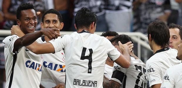 Assistir Corinthians x Vitória AO VIVO 19/08/2017