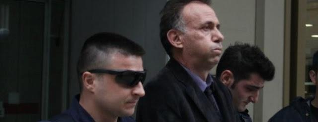 Η ώρα της… απόφασης για τον παιδεραστή Νίκο Σειραγάκη..ο καταδικασμένος σε πραγματική ποινή 401 ετών