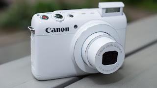 Canon PowerShot N100 Firmware Download
