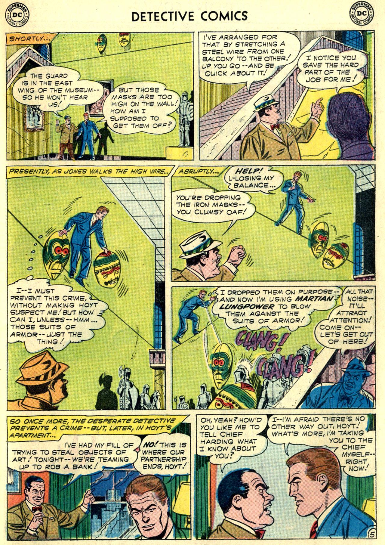 Detective Comics (1937) 269 Page 30