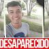 Desaparecido desde domingo (17) filho de blogueiro no Maranhão