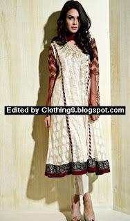 Maria.B Ready to Wear Eid-ul-Adha Collection 2015
