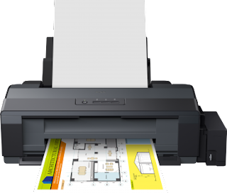 Download Printer Driver Epson EcoTank ET-14000