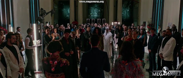 John Wick 2 Un Nuevo Dia para Matar imagenes hd