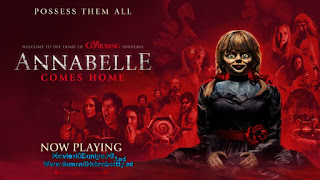 Annabelle Comes Home 2019 Dual Audio Full Movie Download - Www.SumanCHakrabortty.ml