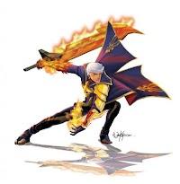 Mengenal Alucard Fighter Dalam Mobile Legends