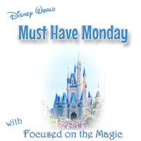 Focused on the Magic Must Have Monday