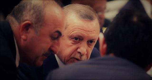 Οι Αμερικανοί βάζουν στη μέγγενη τον Ερντογάν